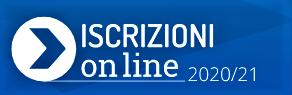 Banner Miur Iscrizioni 2020/2021 (fonte Miur)