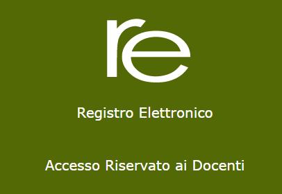 Registro elettronico, link